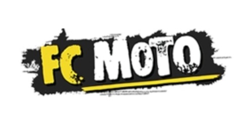 FC-Moto UK coupons