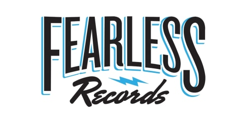 Fearless Records coupons