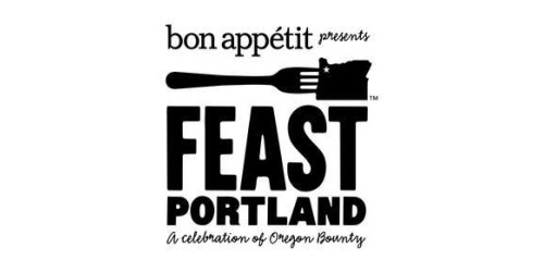 Feast Portland coupons