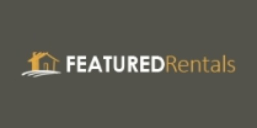 Featured Rentals coupons