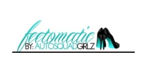 Feetomatic By AutoSquad Girlz coupons