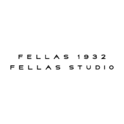 50% Off Fellas 1932 Promo Code (+6 Top Offers) Jun 19