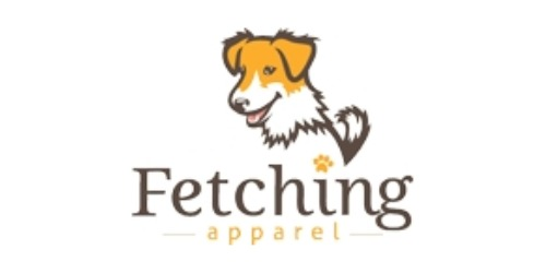 Fetching Apparel coupons
