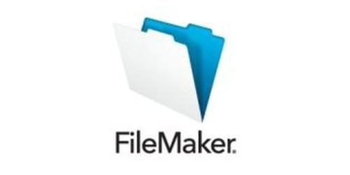 FileMaker coupons