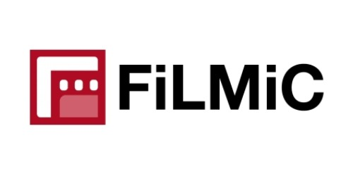 Filmic Pro coupons