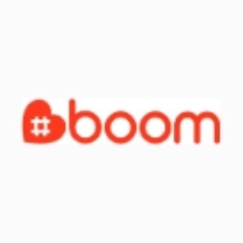 #boom