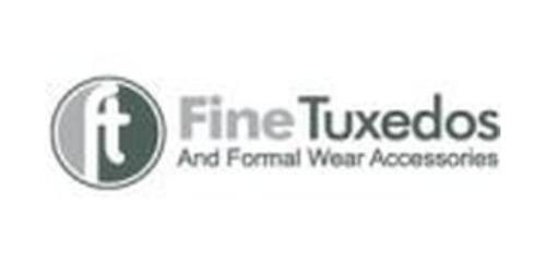 434ce88ea33f 50% Off Fine Tuxedos Promo Code (+7 Top Offers) Apr 19 — Knoji