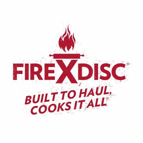 Fire Disc Cookers
