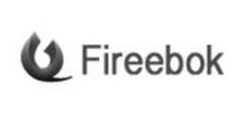 Fireebok Studio coupons