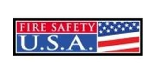 Fire Safety USA coupons