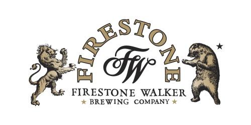 Firestone Walker Brewing coupon