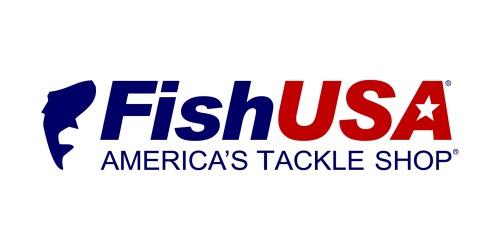FishUSA coupon