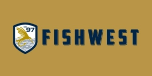 Fishwest coupons