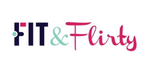Fit & Flirty coupons