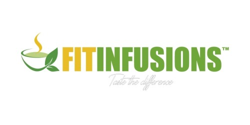 FITINFUSIONS coupon