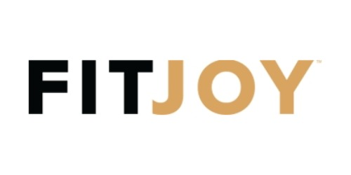 FitJoy coupons
