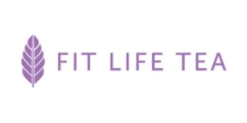 Fit Life Tea coupon