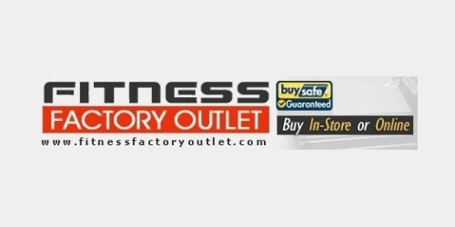 Fitness Factory Outlet coupons