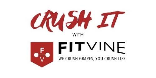 FitVine Wine coupons