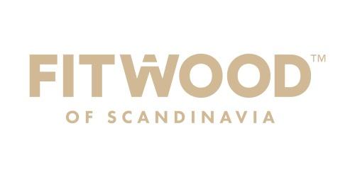 FitWood of Scandinavia coupons