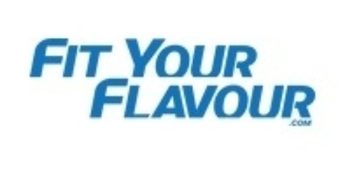 Fit Your Flavour coupons