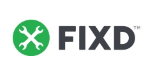 FIXD coupons
