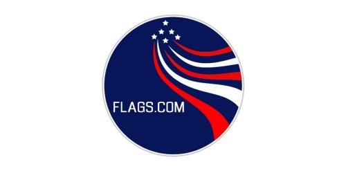 Flags.com coupon
