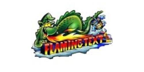 FlamingText.com coupons