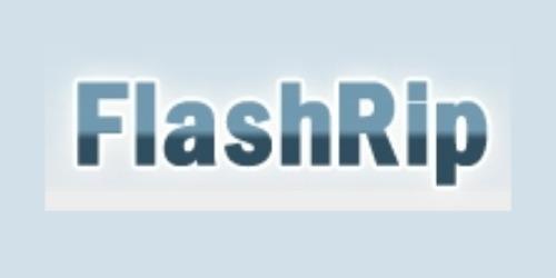 FlashRip coupons