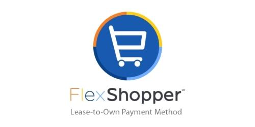 FlexShopper.com coupons