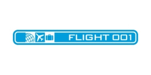 Flight 001 coupons