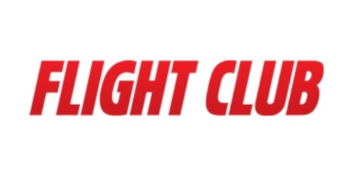 Flight Club coupons