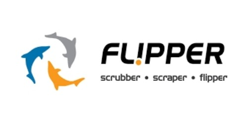 Flipper Cleaner coupons