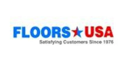 FloorsUSA coupons