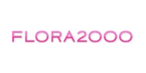 Flora2000 coupons