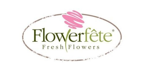FlowerFete coupons