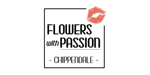Flowers With Passion Sydney coupons