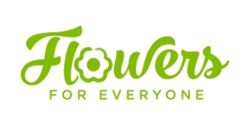 Flowers For Everyone coupons