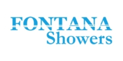 FontanaShowers coupons