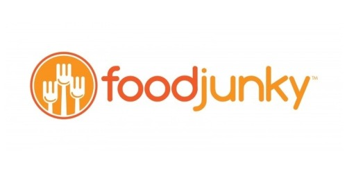 Foodjunky.com coupons