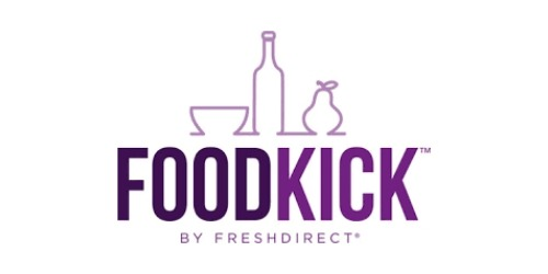 FoodKick coupon