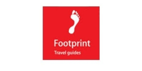 Footprint Travel Guides coupons