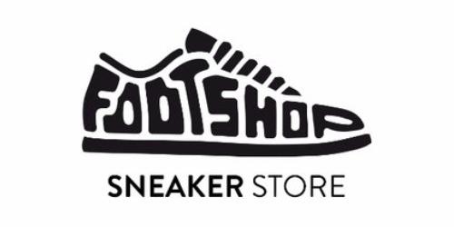 Footshop coupon