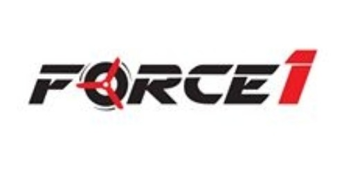 Force1RC coupons