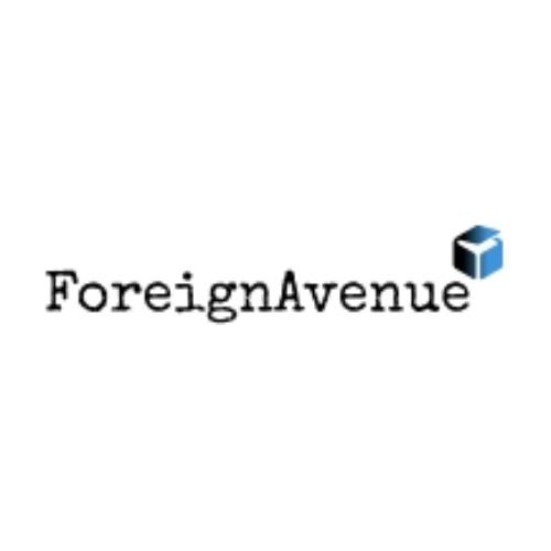 ForeignAvenue
