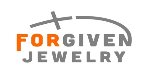 Forgiven Jewelry coupons