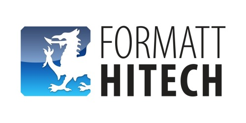 Formatt Hitech coupon