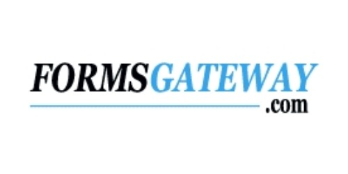 FormsGateway coupons