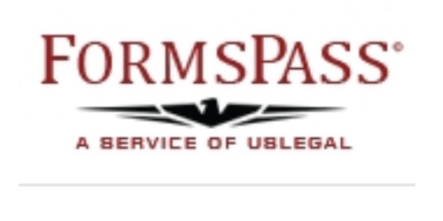 FormsPass coupons