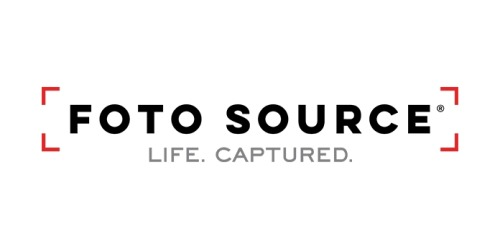 Foto Source coupons